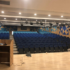 akustik ve konferans salon koltuğu yapımı